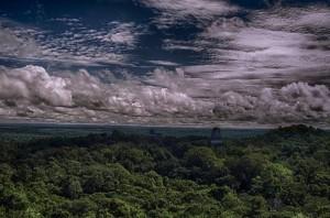Tikal foto por Carlos Villegas 300x198 - Galería - Fotos de Guatemala por Carlos Villegas