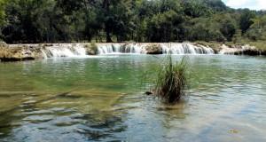Guía Turística – Balneario Las Pozas, Macháquila