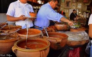 comida chapina foto por Carlos Villegas 300x185 - Galería - Fotos de Guatemala por Carlos Villegas