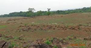 La Ciudad Perdida de Xan  Ku'ku – ciudad Xinca