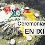 Guia Turística – Ceremonias Mayas en Iximché