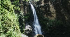 Guía Turística – Cascada el Chorro, Concepción Tutuapa