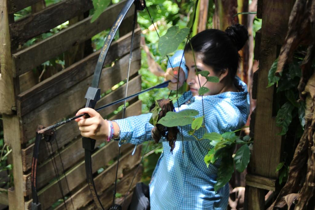 Hunger Games versión Guatemala