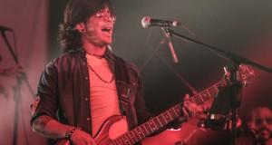 Video Musical – Tavo Bárcenas con la canción Groove On