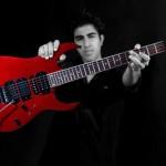 Personaje – Alejandro Obregón, guitarrista