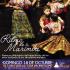 Evento – Al Ritmo de la Marimba