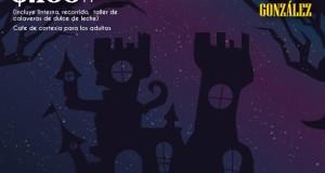 Evento – El Museo a oscuras