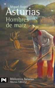 Hombres de Maiz portada 3