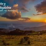 Evento – Cuchumatanes y Laguna Magdalena
