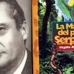 Resumen de La Mansión Del Pájaro Serpiente por Virgilio Rodríguez Macal