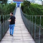 Puente de Hamaca Puente Viejo Jalapa 150x150 - Guía Turística - Laguna del Hoyo, Jalapa
