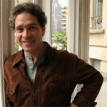 Rodrigo Rey Rosa – Escritor