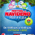 Evento – Festival Navideño Paseo de la Sexta 2015