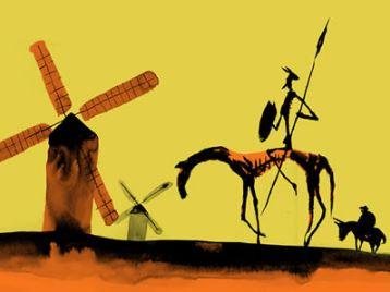 libro chapinisimos del Quijote de blogak.com 12 05 2015 2 - Resumen del libro Chapinismos del Quijote por Francisco Pérez de Antón