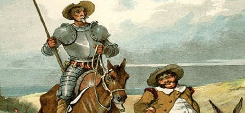 libro - chapinisimos del Quijote - de pendientedemigracion.ucm.es