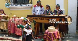 Poema – Mayarimba Guatemaya