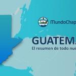 Resumen de Guatemala