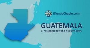 Resumen de la información de Guatemala