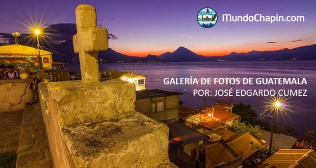 Fotos de Guatemala por José Edgardo Cumez