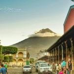La Antigua Guatemala foto por Mario Mejia 150x150 - Galería de Fotos de Guatemala por Mario Mejía