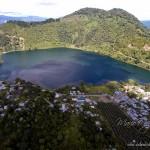 Laguna Calderas en el volcan de Pacaya foto por Mario Mejia 150x150 - Galería de Fotos de Guatemala por Mario Mejía