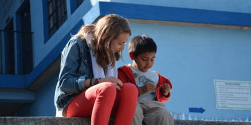 Ninos de Guatemala 1 - Una ONG enfocada a la niñez guatemalteca