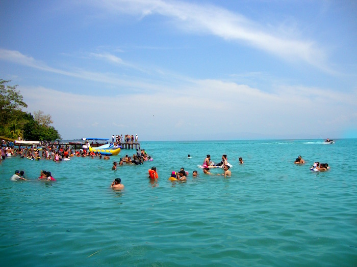 Playa El Paraiso - Izabal - Carlos Jose Tzub Garcia