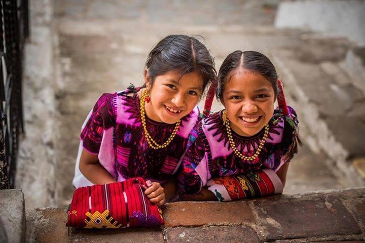 Rostros en Guatemala Chichicastenago foto por Ivan Castro Guatemala - De cómo llegamos a ser chapines los guatemaltecos