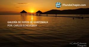 Fotos de Guatemala por Carlos Echeverría
