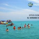 Sitios donde disfrutar el verano en Guatemala