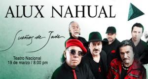 Evento – Alux Nahual Sueños de Jade