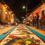 Alfombra de Semana Santa en La Antigua Guatemala foto por Edgar Monzon 150x150 - Galeria de Fotos de Guatemala por Edgar Monzón