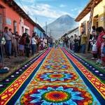 Alfombra foto por Edgar Monzon 150x150 - Galeria de Fotos de Guatemala por Edgar Monzón