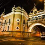 Antiguo edificio de Correos ciudad de Guatemala foto por Esau Beltran Marcos 150x150 - Galeria de Fotos de Guatemala por Esaú Beltrán Marcos