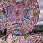 Barrilete en Santiago Sacatepequez foto por Edgar Monzon 150x150 - Galeria de Fotos de Guatemala por Edgar Monzón
