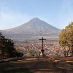 Cerro de la Cruz La Antigua Guatemala foto por Edgar Monzon 150x150 - Galeria de Fotos de Guatemala por Edgar Monzón