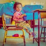 Chapincita foto por Carlos Lopez Ayerdi 150x150 - Galeria de Fotos de Guatemala por Carlos Lopez Ayerdi