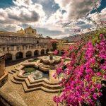 Fuente de Iglesia La Merced La Antigua Guatemala foto por Marcelo Jimenez 150x150 - Galeria de Fotos de Guatemala por Marcelo Jiménez