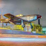 Fuerza Aerea Guatemalteca avion en la Zona 13 foto por Dany Lopez 150x150 - Galeria de Fotos de Guatemala por Dany Lopez