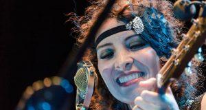 Video Musical – Gaby Moreno interpretando, Amapola