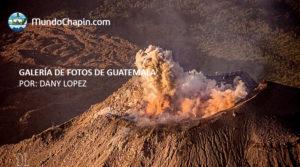 Galeria de Fotos de Guatemala por Dany Lopez