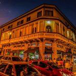 Hotel Panamericano en la 6a avenida de la zona 1 ciudad de Guatemala foto por Esau Beltran Marcos 150x150 - Galeria de Fotos de Guatemala por Esaú Beltrán Marcos
