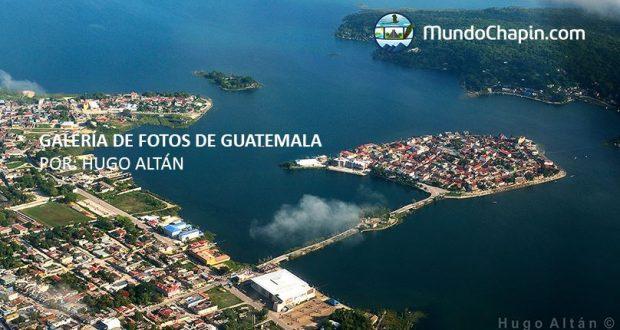 Galeria de Fotos de Guatemala por Hugo Altán