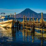 Vista desde Panajachel foto por Dany Lopez 150x150 - Galeria de Fotos de Guatemala por Dany Lopez