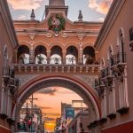 antiguo edificio de correos y telegrafos ciudad de guatemala 2 foto por esau beltran marcos 150x150 - Galeria de Fotos de Guatemala por Esaú Beltrán Marcos
