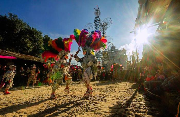 celebracion del dia de santo tomas apostol en chichicastenango 2 foto por edgardo cumez - 5 rankings de lo mejor de turismo en Guatemala