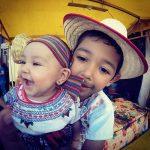celebrando el traje tipico foto por marcelo jimenez 150x150 - Galeria de Fotos de Guatemala por Marcelo Jiménez