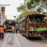 el trolley foto por dany lopez 150x150 - Galeria de Fotos de Guatemala por Dany Lopez