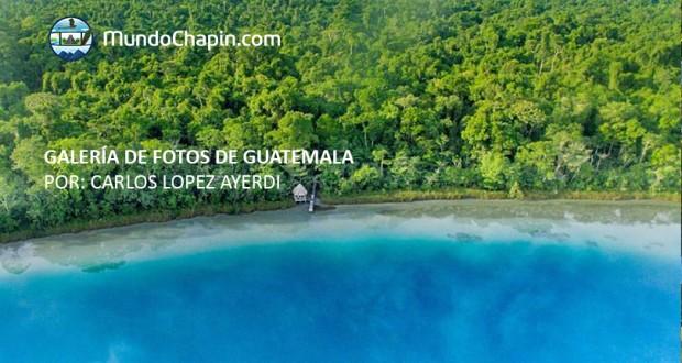 Galeria de Fotos de Guatemala por Carlos Lopez Ayerdi