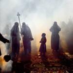 la antigua guatemala titula misticismo en guatemala obtuvo una mencion honorifica en concurso internacional en italia y forma parte del libro turismo alrededor del mundo foto por edgar mon 150x150 - Galeria de Fotos de Guatemala por Edgar Monzón